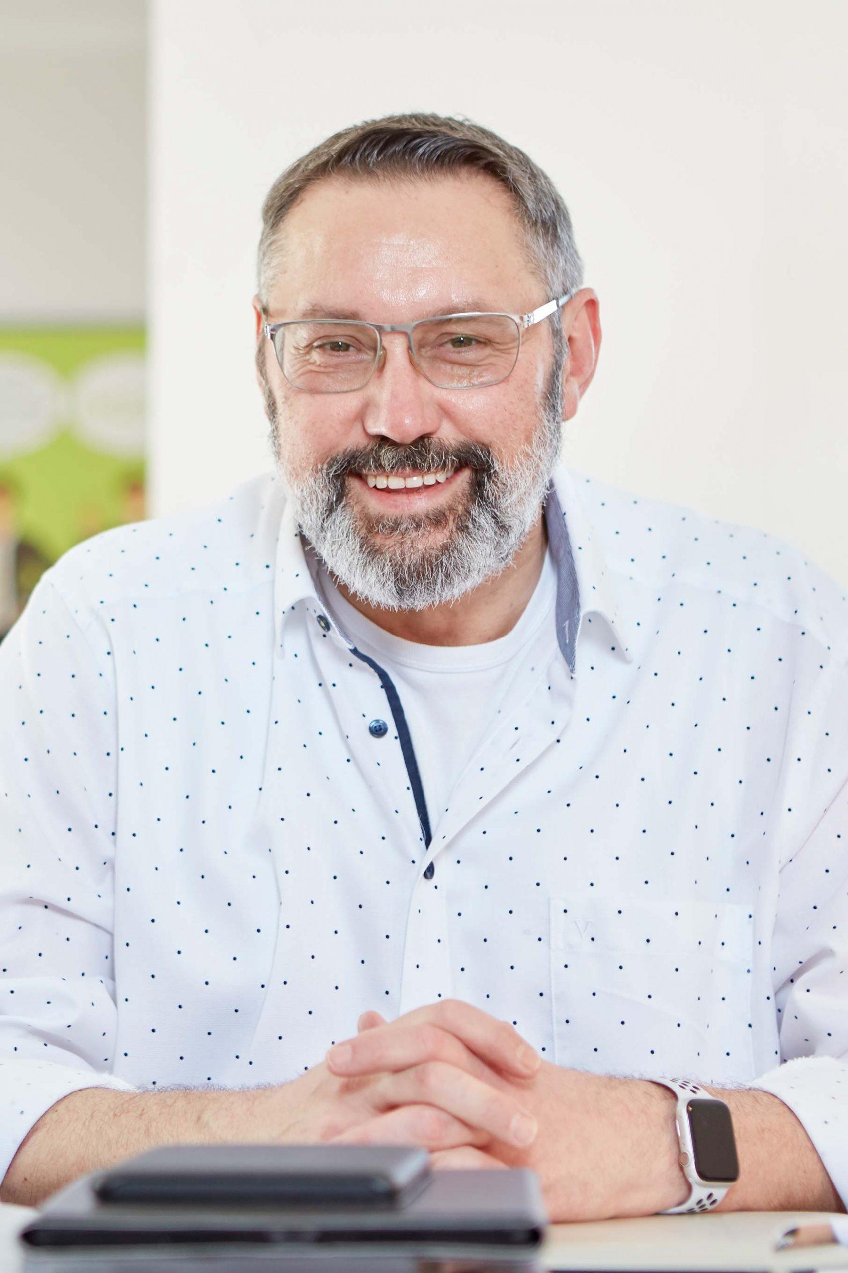Klaus Buchinger-Wohlgemuth